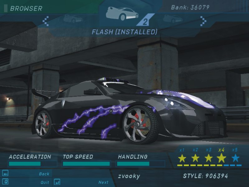 Need for speed underground 2 free download.