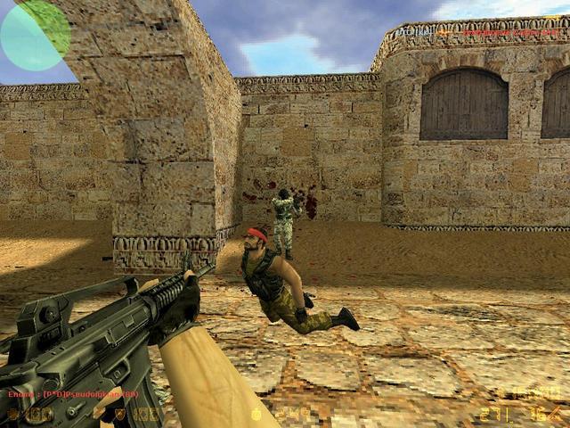 Скачать КС 1 6: лучшая игра Counter-Strike бесплатно