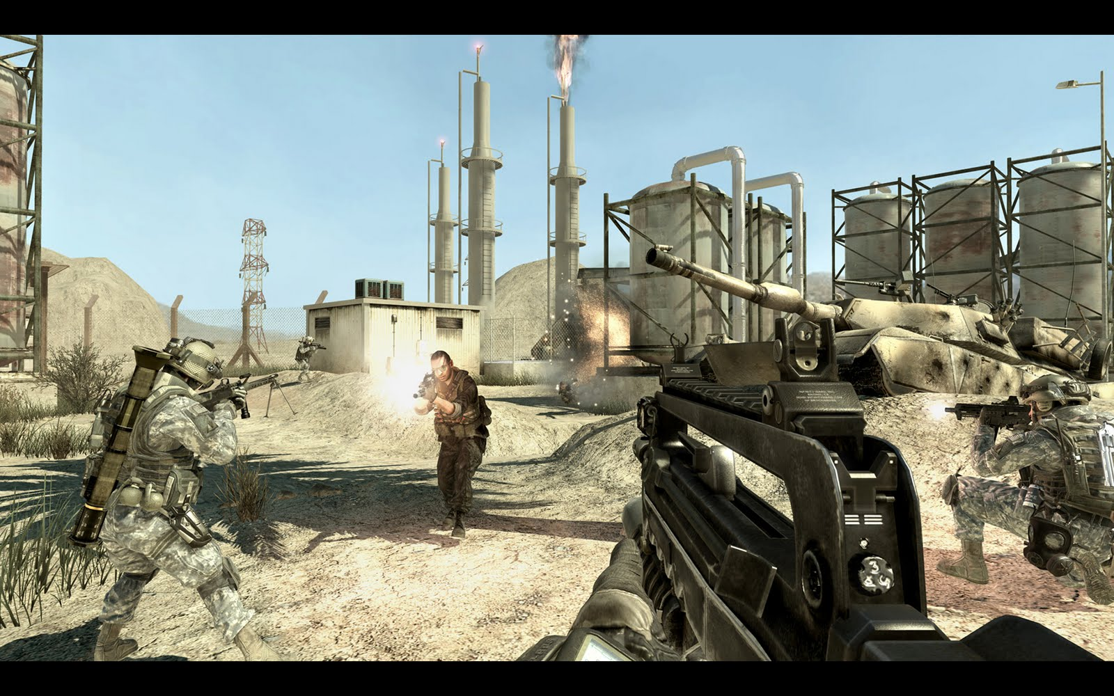 Call Of Duty Modern Warfare 3 | Software Zone
